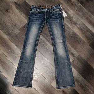 Rock Revival Johanna NWT Jeans